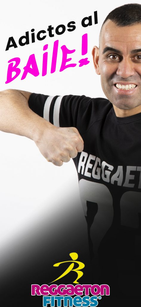 Reggaeton-Fitness
